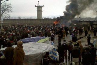La OTAN pide disculpas por la quema de Coranes en Afganistán