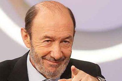 Rubalcaba gana a Chacón y es el nuevo secretario general del PSOE