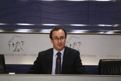"""Alfonso Alonso """"Soy partidario de las bodas gais"""""""