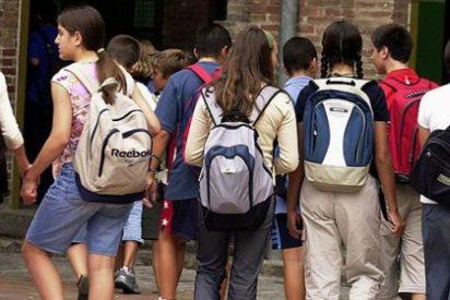 Prohíben a sus hijos ir al instituto por la suciedad del centro
