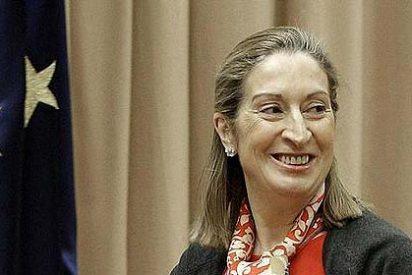 Ana Pastor revela que Fomento adeuda 40.000 millones