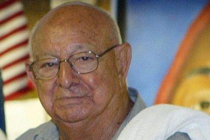 Fallece a los 90 años Angelo Dundee, el técnico de Muhammed Alí