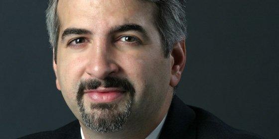 El premio Pulitzer Anthony Shadid muere en Siria de un ataque de asma