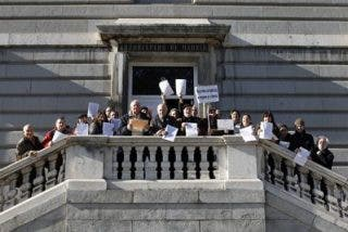IU pide al Gobierno que facilite la apostasía