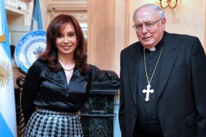 La Iglesia argentina expresa su apoyo al reclamo sobre las Malvinas mediante el diálogo