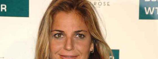 """Arantxa Sánchez Vicario: """"No me hablo con nadie de mi familia"""""""