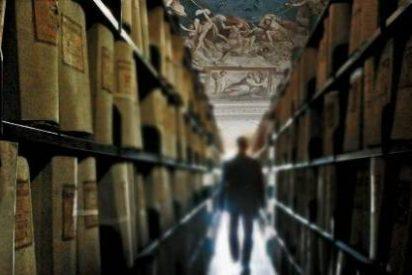 Los Archivos Secretos vaticanos, al descubierto