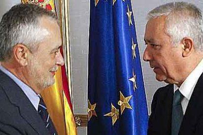 """La Cámara de Cuentas de Andalucía destapa otro posible """"fondo de reptiles"""""""