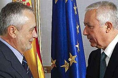 Andalucía celebra sus 30 años de autonomía, pero sin unidad política