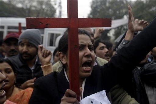 """La Iglesia Evangélica desconfía de la """"primavera árabe"""""""