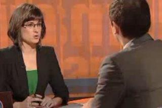 Albert Rivera pone en apuros a Ariadna Oltra (TV3) exigiendo recortes en la cadena pública catalana