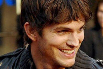 Ashton Kutcher bloquea a varios periodistas en Twitter