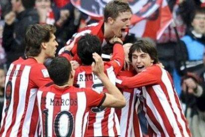 Muniaín pone al Athletic en octavos tras ganar al Lokomotiv (1-0)