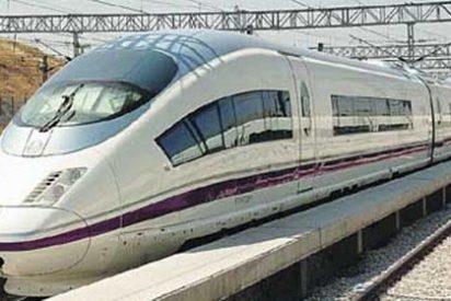 Adif adjudica a ACS y Sacyr el AVE entre Orense y Zamora