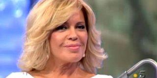 Escándalo en 'Sálvame': Sale a la luz una conversación privada de Bárbara Rey poniendo a parir a Chelo García Cortés y a Jorge Javier Vázquez