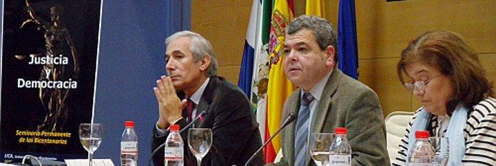 La juez Alaya toca la 'conexión gaditana' del caso ERE e imputa al ex viceconsejero Agustín Barberá