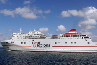 Competencia sanciona a empresas navieras de Baleares