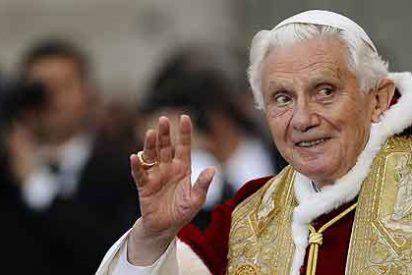 Benedicto XVI se convierte hoy en el sexto papa más longevo de la historia