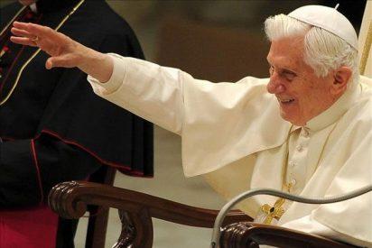 """Benedicto XVI: """"Que la salud se extienda sobre la tierra"""""""