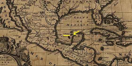 ¿Hundió la CIA la Isla Bermeja para quitarle el petróleo a México?