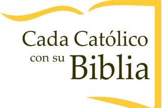 """Los focolares se suman al proyecto """"Cada católico con su Biblia"""""""