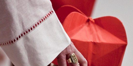 El papa analizará con todos los cardenales del mundo la nueva evangelización