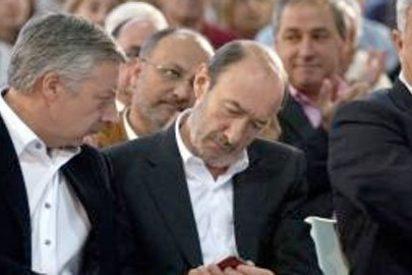 """Ferraz quiere convertir a Galicia en su Covadonga: """"Cada mes que tarde Feijóo en convocar elecciones juega a nuestro favor"""""""
