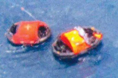 Japón planea fabricar botes salvavidas para sobrevivir a tsunamis