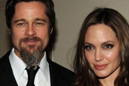 OK Magazine da más detalles sobre la boda entre Brad Pitt y Angelina Jolie