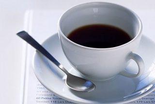 Quien consume cafeína se siente más eficiente, vigoroso y motivado
