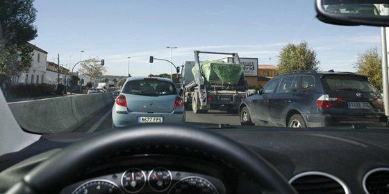 Las aseguradoras proponen instalar cajas negras en los automóviles