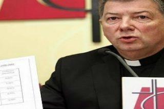 La crisis también pasa factura a la casilla de la Iglesia en el IRPF