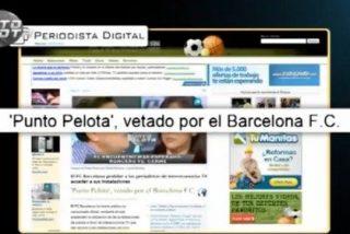 """Josep Pedrerol: """"Santi Nolla, te has portado muy mal. Utilizar una encuesta para matar a un programa de televisión no lo había visto nunca"""""""