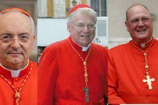 ¿Empieza la búsqueda del sucesor de Ratzinger?