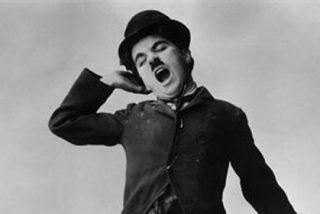 La procedencia de Charles Chaplin sigue siendo todo un misterio