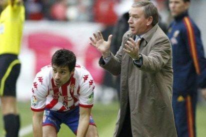 Clemente deja sin 'Champions' al Atlético de Simeone (1-1)