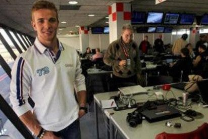 Dani Clos se convierte en piloto de pruebas de la escudería HRT