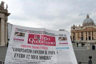"""El Vaticano pide «lucidez y sangre fría» ante un """"Wikileaks"""" contra la Iglesia"""