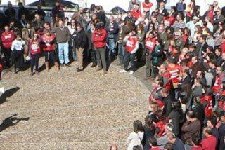 Guerra de trincheras entre sindicatos de Canal Sur y Pablo Carrasco