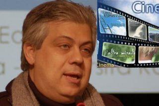 """Peio Sánchez: """"El cine es una excelente oportunidad para la interrogación sobre las cuestiones últimas"""""""