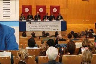 """Rafael Ortega: """"Los católicos debemos defender al trabajador en este contexto de crisis"""""""