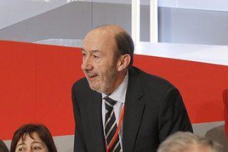 Todos con Pepe: el PSOE decide su futuro en Sevilla y trata de salvar a su candidato