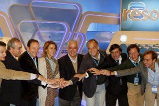 El congreso 'tranquilo' de Rajoy para lanzar a Javier Arenas a la presidencia de la Junta