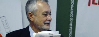 Griñán salva los muebles y 'mete' dos consejeros en las listas de Sevilla y Cádiz
