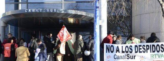 El director de Canal Sur, acorralado por la amenaza de huelga de los sindicatos