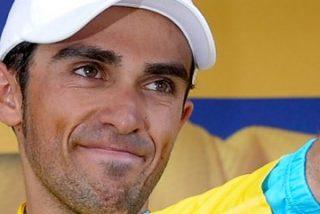 El TAS le mete dos años de sanción a Contador a pesar de no poder probar su dopaje