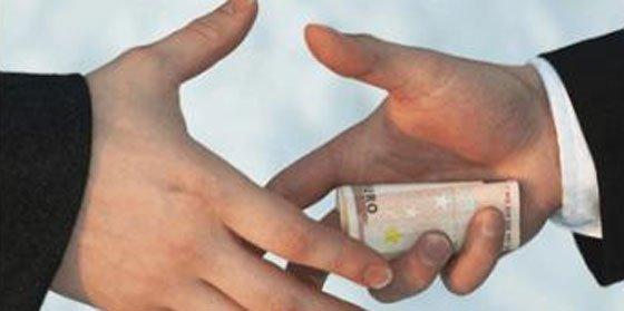 La corrupción es el cuarto problema que más preocupa a los españoles