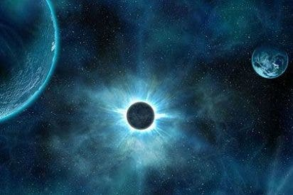 Hallan una supertierra con agua y calor adecuados para ser habitable