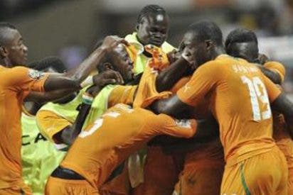 Costa de Marfil y Zambia jugarán la final de la Copa de África de Naciones
