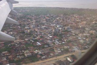 """""""Sal de tu tierra..."""". Comienza el viaje a Benín"""